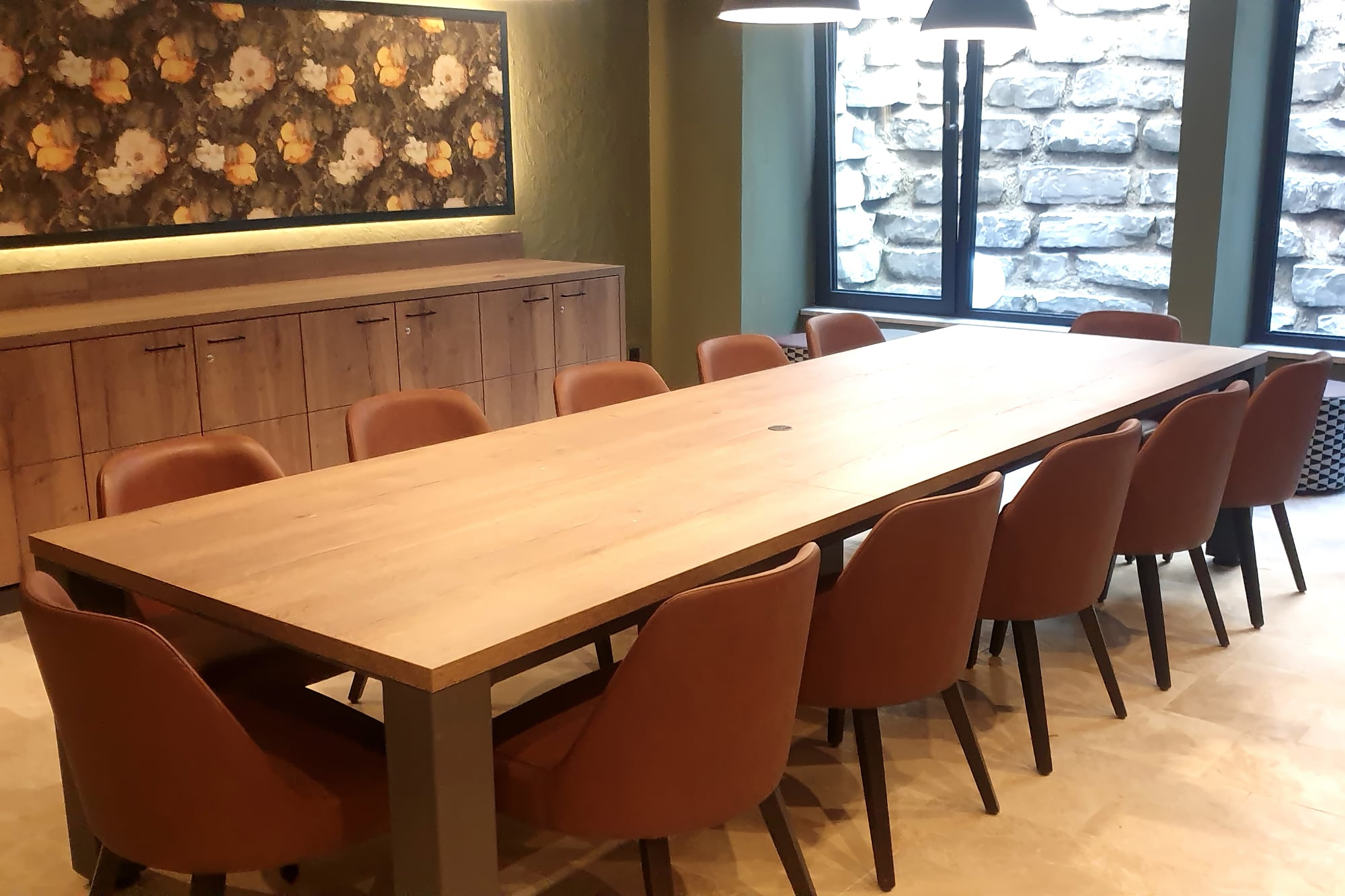Loft Collection Linzergasse Lounge