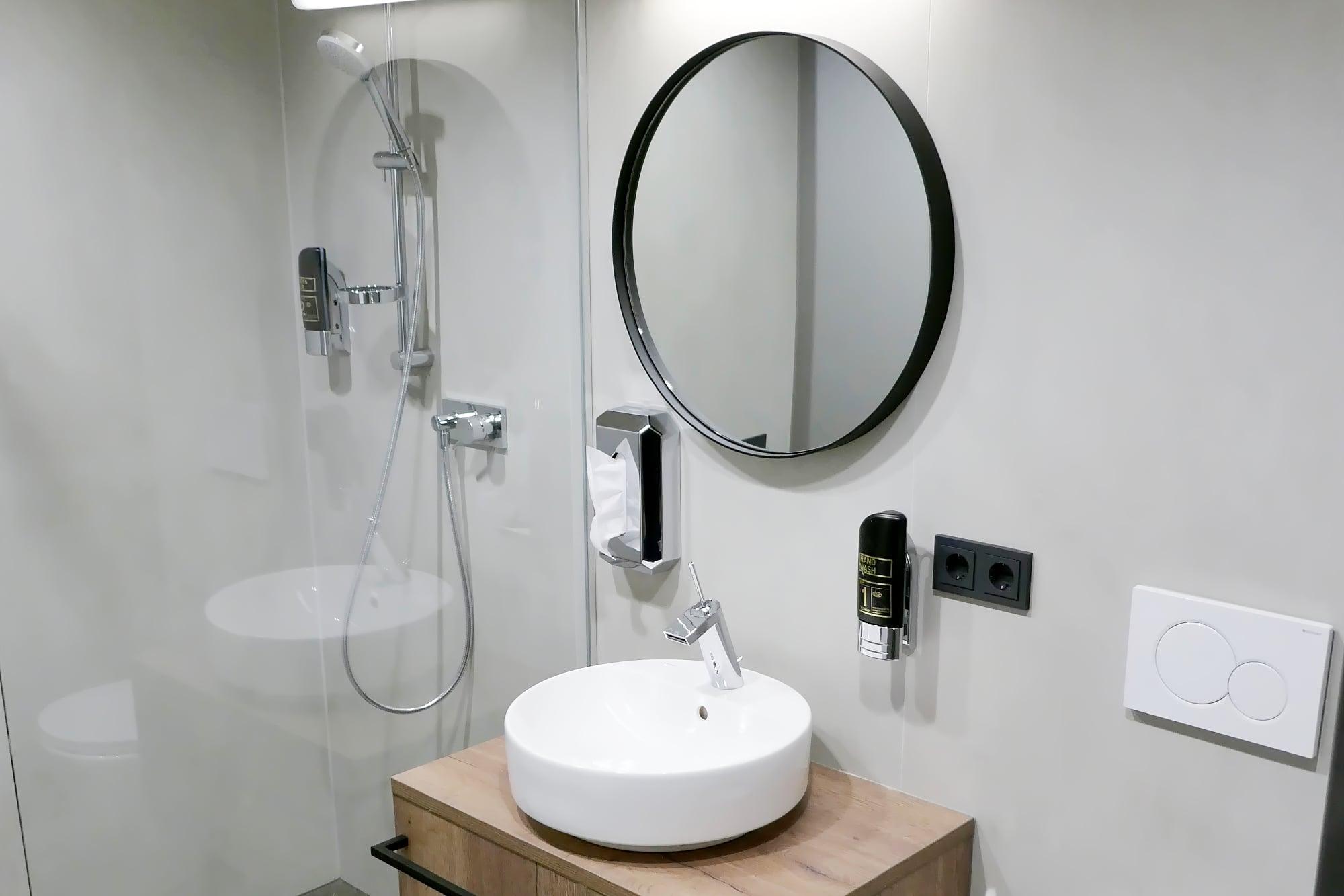 Loft Collection Linzergasse Bathroom