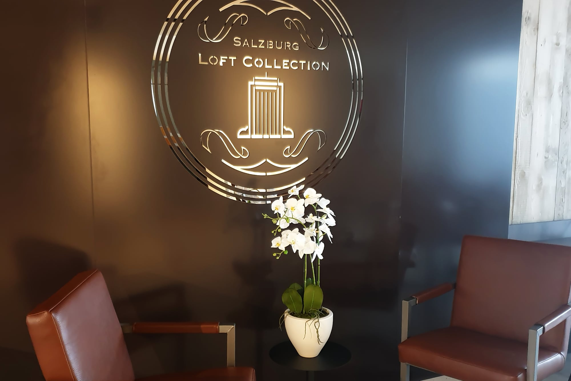 Loft Collection Mirabell
