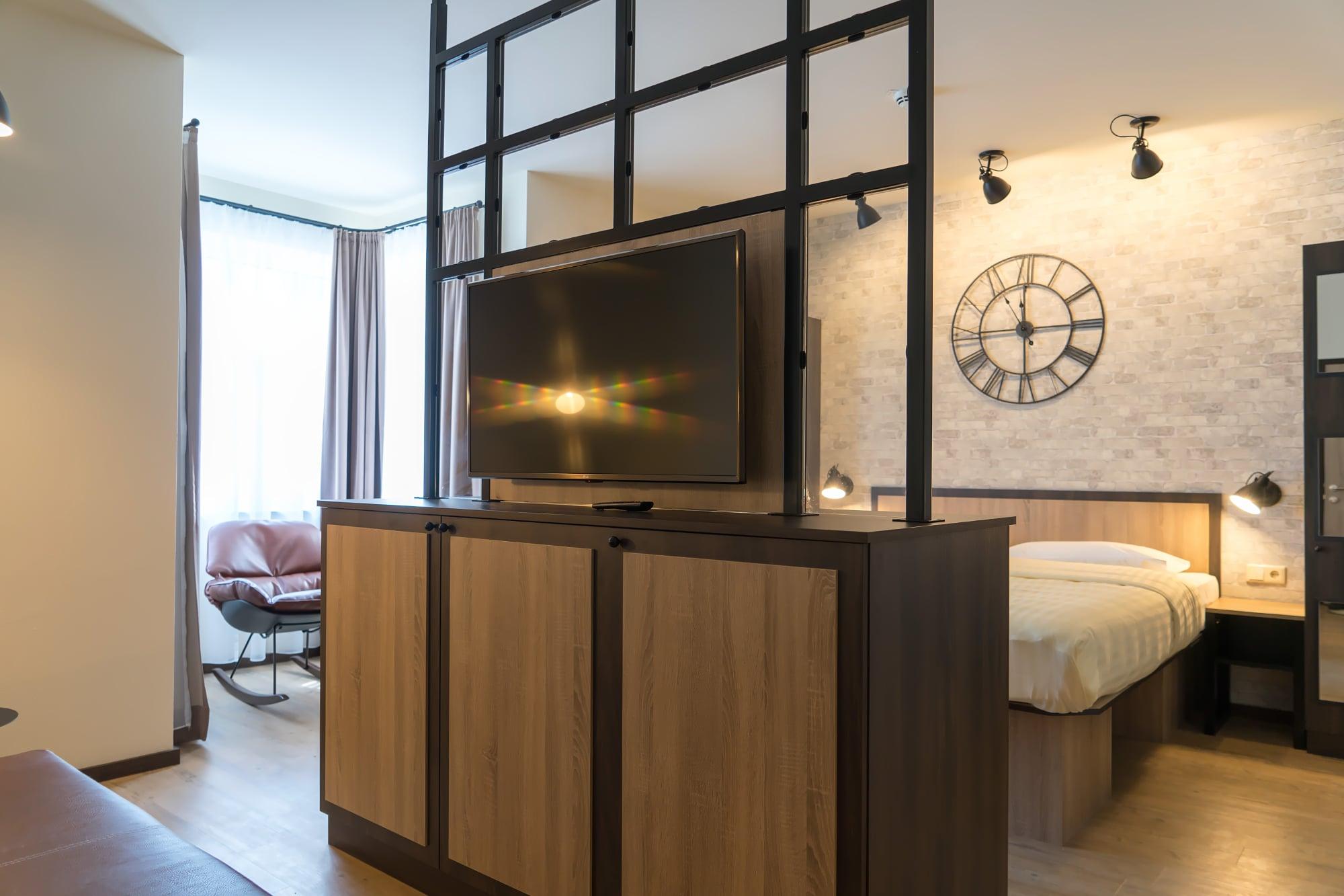 Loft Collection Mirabell Wohnzimmer