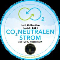 CO2 Gütesiegel